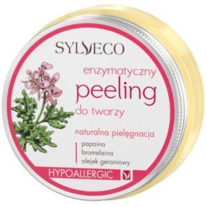 Sylveco, enzymatyczny peeling do twarzy 75ml