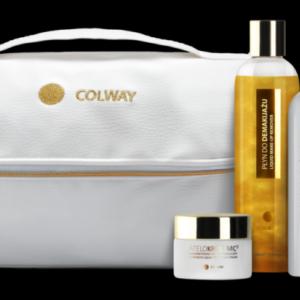 Colway, złoty zestaw Atelo