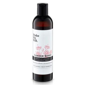 Make Me Bio, żel pod prysznic Garden Roses 300ml