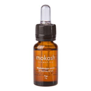 Mokosh, ujędrniające serum do twarzy Figa 12ml