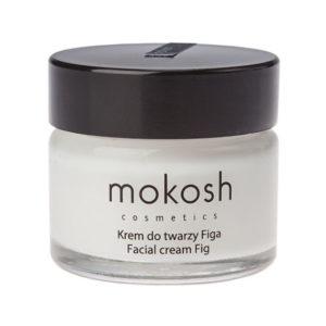 Mokosh, krem do twarzy Figa mały-15ml