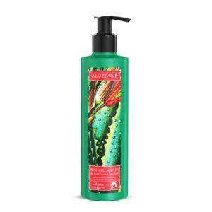 Aloesove, regenerujący żel do twarzy, ciała i włosów 250ml