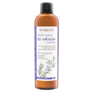 Sylveco, balsam myjący do włosów z betuliną 300ml