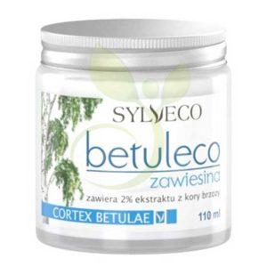 Sylveco, betuleco zawiesina 110ml