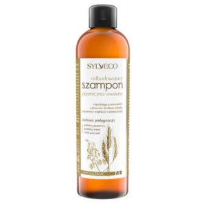 Sylveco, odbudowujący szampon pszeniczno-owsiany 300ml