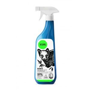 Yope, płyn do czyszczenia łazienki Zielona Herbata 750ml