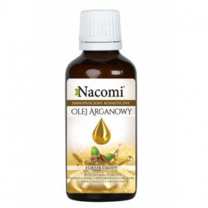 Nacomi, olejek arganowy 50ml