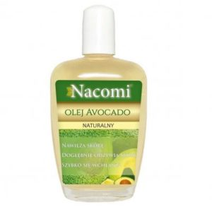 Nacomi, olejek awokado 30ml
