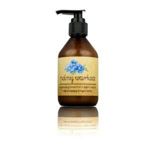 Polny Warkocz, oczyszczający koncentrat – olejek emulgujący do mycia twarzy 150ml