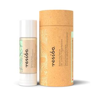 Resibo, serum normalizujące do twarzy – kontrola sebum + niedoskonałości 30ml