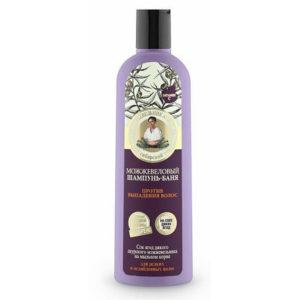 Bania Agafii, jałowcowy szampon przeciw wypadaniu włosów 280ml