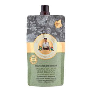 Bania Agafii, odżywczo – regeneracyjny balsam do włosów 100ml