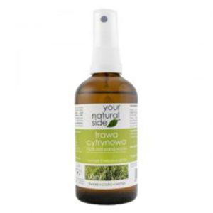 Your Natural Side, woda kwiatowa z trawy cytrynowej (spray)