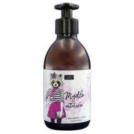 LaQ, regenerujące mydło do rąk z ekstraktem z wiśni 300ml