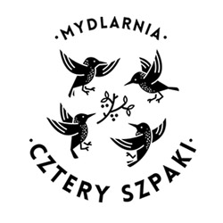Mydlarnia Cztery Szpaki