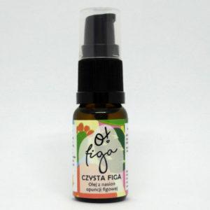 Ofiga, olej z opuncji figowej – Czysta Figa 10ml