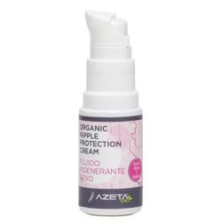 Azeta Bio, organiczny olejek ochronny na brodawki dla kobiet karmiących 20ml