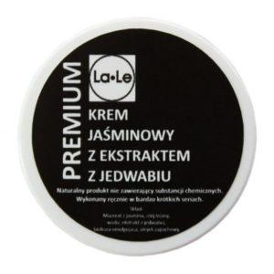 La-Le, krem do twarzy – Jaśmin i Jedwab 60 ml