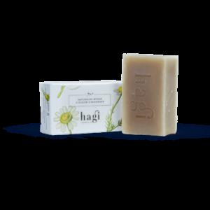 Hagi, naturalne mydło – Olej z Wiesiołka 100g