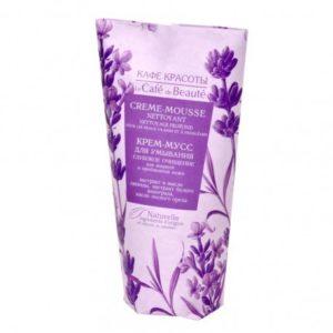 Le Cafe de Beaute, krem – mus do mycia twarzy do skóry tłustej i problematycznej 150 ml