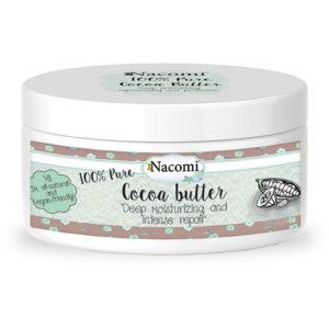 Nacomi, masło kakaowe 100g