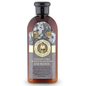 Babcia Agafia, szampon – balsam do włosów 350ml