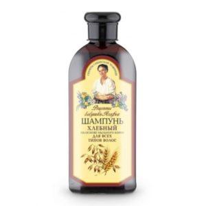 Babcia Agafia – szampon chlebowy 350ml