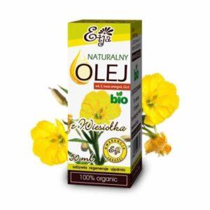 Etja, BIO olej z wiesiołka 50ml