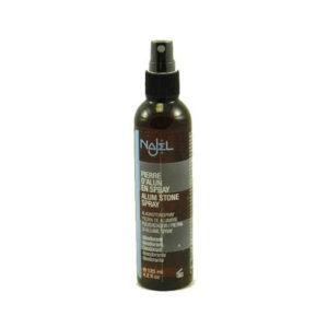 Najel, Ałun – antyperspirant w sprayu 125ml