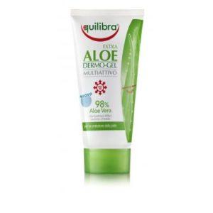 Equilibra, aloesowy dermo żel 98% aloesu 150ml