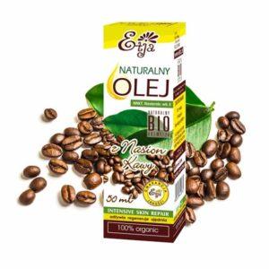 Etja, olej z nasion kawy BIO 50ml