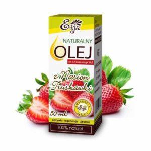 Etja, olej z nasion truskawki 50ml