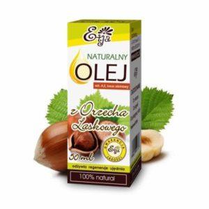 Etja, olej z orzecha laskowego 50ml