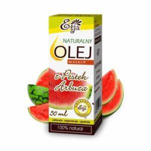 Etja, olej z pestek arbuza 50ml