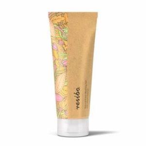 Resibo, naturalny żel do mycia twarzy – ekstrakt z brzoskwini 125ml