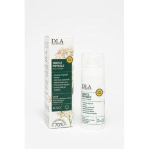 DLA Kosmetyki, krem na dzień – Niszcz Pryszcz z filtrami UVA, UVB  30g