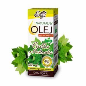 Etja, olej perilla z pachnotki 50ml