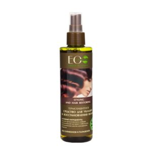 Eolab, spray termoaktywny do układania i regeneracji włosów 200ml