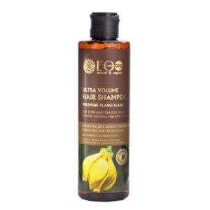 Eolab, , szampon do włosów – Ultra Objętość  250ml