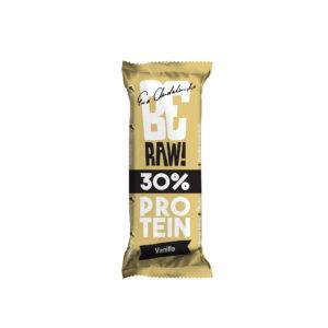 Be Raw (Ewa Chodakowska), baton proteinowy Wanilia 40 g