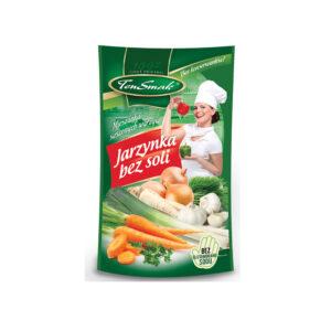 Ten Smak, jarzynka bez soli 100 g