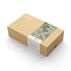 Iossi, zestaw prezentowy – Pachnące TRIO – rytuał rozświetlający