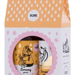 Yope, zestaw prezentowy Zimowy Poncz