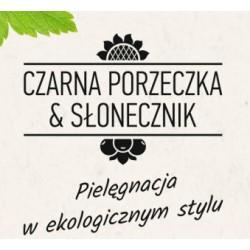 Czarna Porzeczka & Słonecznik