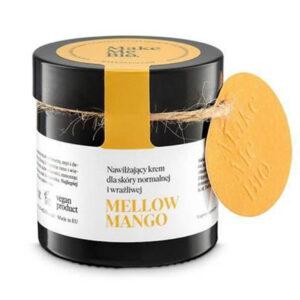 Make Me Bio, nawilżający krem do twarzy Mellow Mango 60ml