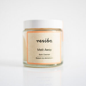 Resibo, Melt Away – balsam do demakijażu 100ml