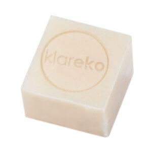 Klareko, naturalne roślinne mydło do mycia naczyń GARmydło – bezzapachowe 110g
