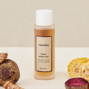 Resibo, Have Some Tan – naturalny tonik samoopalający 100ml