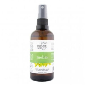 Your Natural Side, hydrolat z melissy 100ml