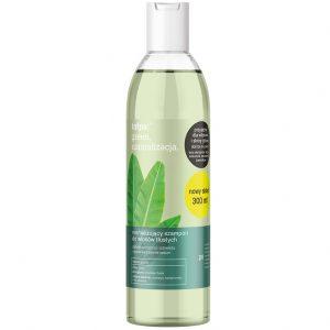 tołpa, green – normalizacja. Normalizujący szampon do włosów tłustych 300ml